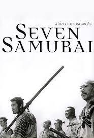 ดูหนังออนไลน์ฟรี Seven Samurai (1954) เจ็ดเซียนซามูไร หนังเต็มเรื่อง หนังมาสเตอร์ ดูหนังHD ดูหนังออนไลน์ ดูหนังใหม่