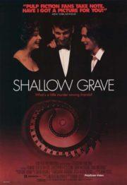 ดูหนังออนไลน์ฟรี Shallow Grave (1994) หลุมของคนโลภ หนังเต็มเรื่อง หนังมาสเตอร์ ดูหนังHD ดูหนังออนไลน์ ดูหนังใหม่