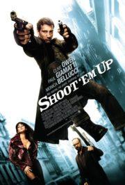 ดูหนังออนไลน์ฟรี Shoot Em Up (2007) ยิงแม่งเลย หนังเต็มเรื่อง หนังมาสเตอร์ ดูหนังHD ดูหนังออนไลน์ ดูหนังใหม่
