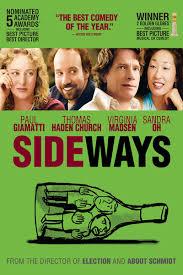 ดูหนังออนไลน์ฟรี Sideways (2004) ไซด์เวยส์ ดื่มชีวิต ข้างทาง หนังเต็มเรื่อง หนังมาสเตอร์ ดูหนังHD ดูหนังออนไลน์ ดูหนังใหม่