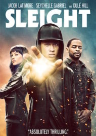 ดูหนังออนไลน์ฟรี Sleight (2016) หนังเต็มเรื่อง หนังมาสเตอร์ ดูหนังHD ดูหนังออนไลน์ ดูหนังใหม่