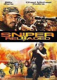 ดูหนังออนไลน์ฟรี Sniper Reloaded 4 (2010) โคตรนักฆ่าซุ่มสังหาร หนังเต็มเรื่อง หนังมาสเตอร์ ดูหนังHD ดูหนังออนไลน์ ดูหนังใหม่
