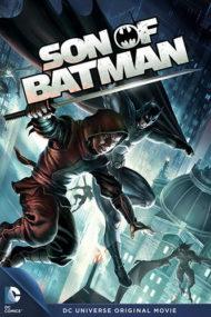 ดูหนังออนไลน์ฟรี Son of Batman (2014) ทายาทแบทแมน หนังเต็มเรื่อง หนังมาสเตอร์ ดูหนังHD ดูหนังออนไลน์ ดูหนังใหม่