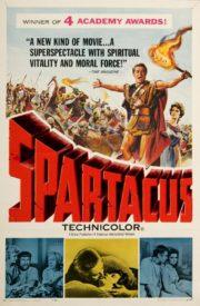 ดูหนังออนไลน์ฟรี Spartacus (1960) สปาร์ตาคัส หนังเต็มเรื่อง หนังมาสเตอร์ ดูหนังHD ดูหนังออนไลน์ ดูหนังใหม่