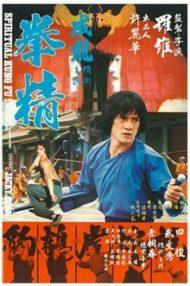 ดูหนังออนไลน์ฟรี Spiritual Kung Fu (1979) ไอ้หนุ่มพันมือ 2 หนังเต็มเรื่อง หนังมาสเตอร์ ดูหนังHD ดูหนังออนไลน์ ดูหนังใหม่