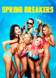 ดูหนังออนไลน์ฟรี Spring Breakers (2012) กิน เที่ยว เปรี้ยว ปล้น หนังเต็มเรื่อง หนังมาสเตอร์ ดูหนังHD ดูหนังออนไลน์ ดูหนังใหม่