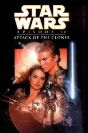 ดูหนังออนไลน์ฟรี Star Wars Episode 2 Attack of the Clones (2002) สตาร์ วอร์ส เอพพิโซด 2 กองทัพโคลนส์จู่โจม หนังเต็มเรื่อง หนังมาสเตอร์ ดูหนังHD ดูหนังออนไลน์ ดูหนังใหม่