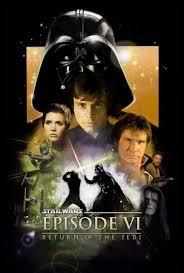 ดูหนังออนไลน์ฟรี Star Wars Episode 6  Return of the Jedi (1983) สตาร์ วอร์ส เอพพิโซด 6 การกลับมาของเจได หนังเต็มเรื่อง หนังมาสเตอร์ ดูหนังHD ดูหนังออนไลน์ ดูหนังใหม่