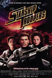 ดูหนังออนไลน์ฟรี Starship Troopers (1997) สงครามหมื่นขา ล่าล้างจักรวาล ภาค 1 หนังเต็มเรื่อง หนังมาสเตอร์ ดูหนังHD ดูหนังออนไลน์ ดูหนังใหม่