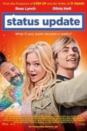 ดูหนังออนไลน์ฟรี Status Update (2018) สเตตัส อัพเดท หนังเต็มเรื่อง หนังมาสเตอร์ ดูหนังHD ดูหนังออนไลน์ ดูหนังใหม่
