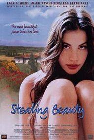 ดูหนังออนไลน์ฟรี Stealing Beauty (1996) ความงดงาม…ที่แสนบริสุทธิ์ หนังเต็มเรื่อง หนังมาสเตอร์ ดูหนังHD ดูหนังออนไลน์ ดูหนังใหม่