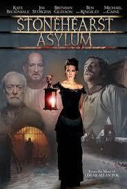 ดูหนังออนไลน์ฟรี Stonehearst Asylum (2014) สถานวิปลาศ หนังเต็มเรื่อง หนังมาสเตอร์ ดูหนังHD ดูหนังออนไลน์ ดูหนังใหม่