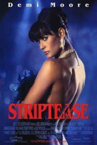 ดูหนังออนไลน์ฟรี Striptease (1996) หัวใจนี้หยุดโลกได้ หนังเต็มเรื่อง หนังมาสเตอร์ ดูหนังHD ดูหนังออนไลน์ ดูหนังใหม่