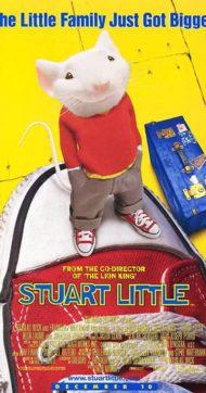 ดูหนังออนไลน์ฟรี Stuart Little (1999) สจ๊วต ลิตเติ้ล เจ้าหนูแสนซน ภาค 1 หนังเต็มเรื่อง หนังมาสเตอร์ ดูหนังHD ดูหนังออนไลน์ ดูหนังใหม่