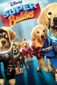 ดูหนังออนไลน์ฟรี Super Buddies (2013) ซูเปอร์บั๊ดดี้ แก๊งน้องหมาซูเปอร์ฮีโร่ หนังเต็มเรื่อง หนังมาสเตอร์ ดูหนังHD ดูหนังออนไลน์ ดูหนังใหม่