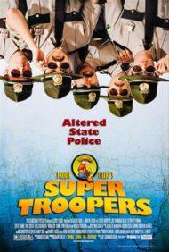 ดูหนังออนไลน์ฟรี Super Troopers (2001) ตำรวจเจ๋ง สน.เต็งหนึ่ง หนังเต็มเรื่อง หนังมาสเตอร์ ดูหนังHD ดูหนังออนไลน์ ดูหนังใหม่