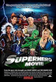 ดูหนังออนไลน์ฟรี Superhero Movie (2008) ไอ้แมงปอแมน ฮีโร่ซุปเปอร์รั่ว หนังเต็มเรื่อง หนังมาสเตอร์ ดูหนังHD ดูหนังออนไลน์ ดูหนังใหม่