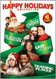 ดูหนังออนไลน์ฟรี Surviving Christmas (2004) คริสต์มาสหรรษา ฮาหลุดโลก หนังเต็มเรื่อง หนังมาสเตอร์ ดูหนังHD ดูหนังออนไลน์ ดูหนังใหม่