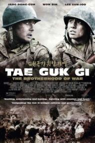 ดูหนังออนไลน์ฟรี Tae Guk Gi The Brotherhood Of War (2004) เทกึกกี เลือดเนื้อ เพื่อฝัน วันสิ้นสงคราม หนังเต็มเรื่อง หนังมาสเตอร์ ดูหนังHD ดูหนังออนไลน์ ดูหนังใหม่