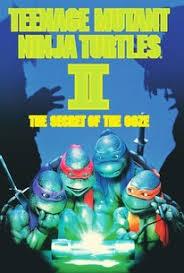 ดูหนังออนไลน์ฟรี Teenage Mutant Ninja Turtles II The Secret of the Ooze (1991) หนังเต็มเรื่อง หนังมาสเตอร์ ดูหนังHD ดูหนังออนไลน์ ดูหนังใหม่