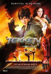 ดูหนังออนไลน์ฟรี Tekken (2010) เทคเค่น ศึกราชันย์กำปั้นเหล็ก หนังเต็มเรื่อง หนังมาสเตอร์ ดูหนังHD ดูหนังออนไลน์ ดูหนังใหม่