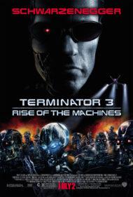 ดูหนังออนไลน์ฟรี Terminator 3 Rise Of The Machines (2003) เทอร์มิเนเตอร์ 3 : กำเนิดใหม่เครื่องจักรสังหาร หนังเต็มเรื่อง หนังมาสเตอร์ ดูหนังHD ดูหนังออนไลน์ ดูหนังใหม่