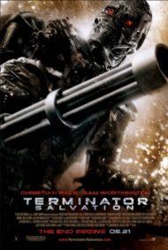 ดูหนังออนไลน์ฟรี Terminator 4 Salvation (2009) คนเหล็ก 4 มหาสงครามจักรกลล้างโลก หนังเต็มเรื่อง หนังมาสเตอร์ ดูหนังHD ดูหนังออนไลน์ ดูหนังใหม่