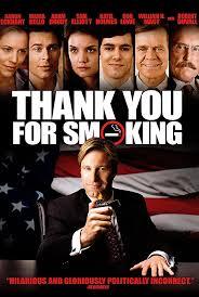 ดูหนังออนไลน์ฟรี Thank You for Smoking (2005) แผนเด็ดพีอาร์สมองเสธ หนังเต็มเรื่อง หนังมาสเตอร์ ดูหนังHD ดูหนังออนไลน์ ดูหนังใหม่