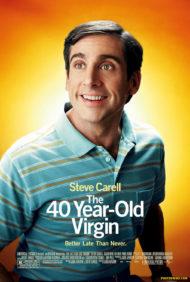 ดูหนังออนไลน์ฟรี The 40 Year Old Virgin (2005) 40 ปี โอ้ว! ยังจิ้น หนังเต็มเรื่อง หนังมาสเตอร์ ดูหนังHD ดูหนังออนไลน์ ดูหนังใหม่