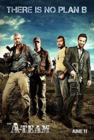 ดูหนังออนไลน์ฟรี The A-Team (2010) เอ-ทีม หน่วยพิฆาตเดนตาย หนังเต็มเรื่อง หนังมาสเตอร์ ดูหนังHD ดูหนังออนไลน์ ดูหนังใหม่