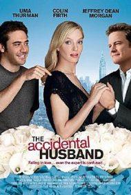 ดูหนังออนไลน์ฟรี The Accidental Husband (2008) คุณผัวสายฟ้าแลบ หนังเต็มเรื่อง หนังมาสเตอร์ ดูหนังHD ดูหนังออนไลน์ ดูหนังใหม่