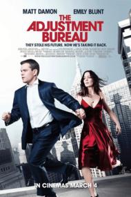 ดูหนังออนไลน์ฟรี The Adjustment Bureau (2011) พลิกชะตาฝ่าองค์กรนรก หนังเต็มเรื่อง หนังมาสเตอร์ ดูหนังHD ดูหนังออนไลน์ ดูหนังใหม่