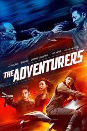 ดูหนังออนไลน์ฟรี The Adventurers (2017) แผนโจรกรรมสะท้านฟ้า หนังเต็มเรื่อง หนังมาสเตอร์ ดูหนังHD ดูหนังออนไลน์ ดูหนังใหม่