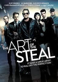 ดูหนังออนไลน์ฟรี The Art of the Steal (2013) ขบวนการโจรปล้นเหนือเมฆ หนังเต็มเรื่อง หนังมาสเตอร์ ดูหนังHD ดูหนังออนไลน์ ดูหนังใหม่