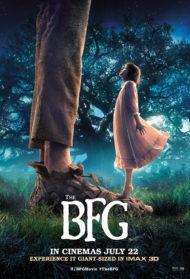 ดูหนังออนไลน์ฟรี The BFG (2016) เดอะ บีเอฟจี ยักษ์ใหญ่หัวใจหล่อ หนังเต็มเรื่อง หนังมาสเตอร์ ดูหนังHD ดูหนังออนไลน์ ดูหนังใหม่
