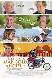 ดูหนังออนไลน์ฟรี The Best Exotic Marigold Hotel (2011) โรงแรมสวรรค์ อัศจรรย์หัวใจ หนังเต็มเรื่อง หนังมาสเตอร์ ดูหนังHD ดูหนังออนไลน์ ดูหนังใหม่