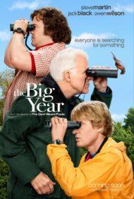 ดูหนังออนไลน์ฟรี The Big Year (2011) เดอะ บิ๊ก เยียร์ ขอบิ๊กสักปีนะ หนังเต็มเรื่อง หนังมาสเตอร์ ดูหนังHD ดูหนังออนไลน์ ดูหนังใหม่