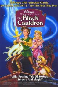 ดูหนังออนไลน์ฟรี The Black Cauldron (1985) เดอะ แบล็ค คอลดรอน หนังเต็มเรื่อง หนังมาสเตอร์ ดูหนังHD ดูหนังออนไลน์ ดูหนังใหม่