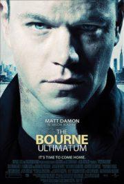 ดูหนังออนไลน์ฟรี The Bourne Ultimatum (2007) ปิดเกมล่าจารชน คนอันตราย หนังเต็มเรื่อง หนังมาสเตอร์ ดูหนังHD ดูหนังออนไลน์ ดูหนังใหม่