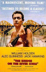 ดูหนังออนไลน์ฟรี The Bridge On The River Kwai (1957) เดอะบริดจ์ออนเดอะริเวอร์แคว หนังเต็มเรื่อง หนังมาสเตอร์ ดูหนังHD ดูหนังออนไลน์ ดูหนังใหม่