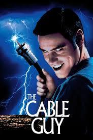 ดูหนังออนไลน์ฟรี The Cable Guy (1996) เป๋อจิตไม่ว่าง หนังเต็มเรื่อง หนังมาสเตอร์ ดูหนังHD ดูหนังออนไลน์ ดูหนังใหม่