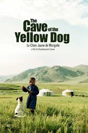 ดูหนังออนไลน์ฟรี The Cave Of The Yellow Dog (2005) หนังเต็มเรื่อง หนังมาสเตอร์ ดูหนังHD ดูหนังออนไลน์ ดูหนังใหม่