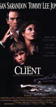 ดูหนังออนไลน์ฟรี The Client (1994) ล่าพยานปากเอก หนังเต็มเรื่อง หนังมาสเตอร์ ดูหนังHD ดูหนังออนไลน์ ดูหนังใหม่