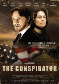 ดูหนังออนไลน์ฟรี The Conspirator (2010) เปิดปมบงการ สังหารลินคอล์น หนังเต็มเรื่อง หนังมาสเตอร์ ดูหนังHD ดูหนังออนไลน์ ดูหนังใหม่