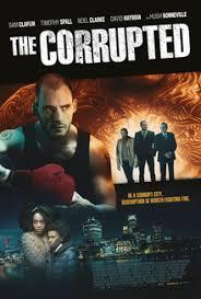 ดูหนังออนไลน์ฟรี The Corrupted (2019) ผู้เสียหาย หนังเต็มเรื่อง หนังมาสเตอร์ ดูหนังHD ดูหนังออนไลน์ ดูหนังใหม่