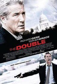 ดูหนังออนไลน์ฟรี The Double (2011) ปฎิบัติการล่า สายลับสองหน้า หนังเต็มเรื่อง หนังมาสเตอร์ ดูหนังHD ดูหนังออนไลน์ ดูหนังใหม่