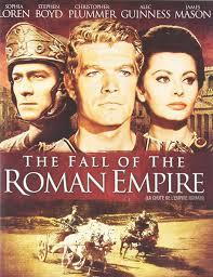 ดูหนังออนไลน์ฟรี The Fall of the Roman Empire (1964) อาณาจักรโรมันถล่ม หนังเต็มเรื่อง หนังมาสเตอร์ ดูหนังHD ดูหนังออนไลน์ ดูหนังใหม่