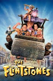 ดูหนังออนไลน์ฟรี The Flintstones (1994) มนุษย์หินฟลิ้นท์สโตน หนังเต็มเรื่อง หนังมาสเตอร์ ดูหนังHD ดูหนังออนไลน์ ดูหนังใหม่