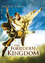 ดูหนังออนไลน์ฟรี The Forbidden Kingdom (2008) หนึ่งฟัดหนึ่ง ใหญ่ต่อใหญ่ หนังเต็มเรื่อง หนังมาสเตอร์ ดูหนังHD ดูหนังออนไลน์ ดูหนังใหม่