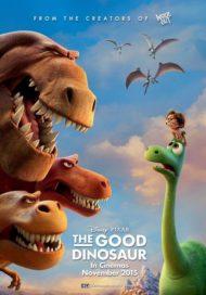 ดูหนังออนไลน์ฟรี The Good Dinosaur (2015) ผจญภัยไดโนเสาร์เพื่อนรัก หนังเต็มเรื่อง หนังมาสเตอร์ ดูหนังHD ดูหนังออนไลน์ ดูหนังใหม่